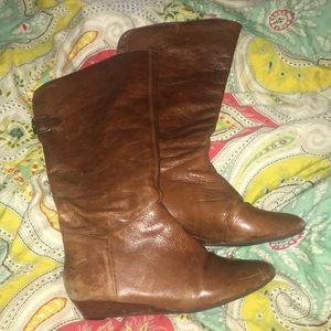 Steve Madden Incca boots